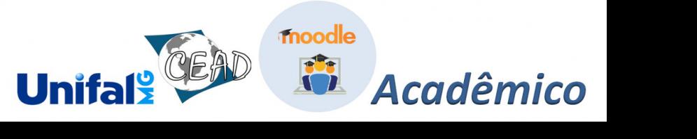 Moodle Acadêmico UNIFAL-MG